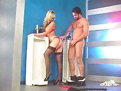 Hardcore sex with gorgeous girl Kayden Kross tubes