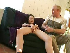 Old guy filmed fucking a hot young thing tubes