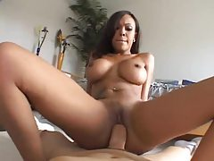 POV pounding of hottie Lacey Duvalle tubes
