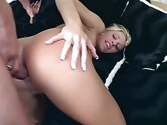 He wants nothing but ass and gets ATM blowjob tube