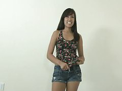 Alyia Calendar Audition 2012 - netvideogirls tubes