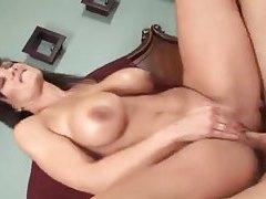 Lisa Ann is an expert fuck slut in fun positions tubes