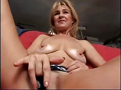 Mature strips and teases solo tube