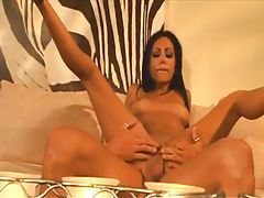 Wet blowjob and erotic hardcore cock riding fun tubes