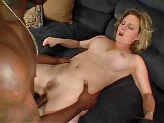 Wide ass milf is horny for big black cock tubes