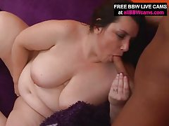 White Plumper Ass Fucks Big Dick Amazing Fat Tits Part 1 tubes