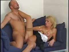 Sexy professional looking blonde hardcore sex tubes