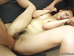 Nastiest hard fucking with Miki Yoshi! tubes