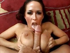 Long titjob video with Carmella Bing tubes