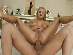Busty babe is anal cock rider tubes