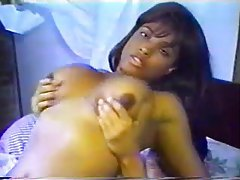 Amateur black girl fuck scene with cumshot tubes