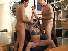 Shafts fuck a dirty girl in a short dress tubes