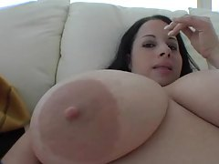 Fatty blowjob and sexy facial tubes