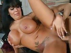Sienna West smoking hot tattooed milf fuck slut tubes