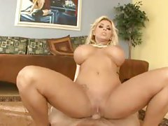 Holly Halston boned in POV scene tubes