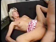 Mature amateur and young guy fuck lustily tubes