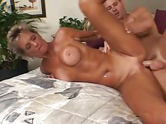 Mature cocksucker with big tits fucked tubes