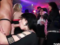 Dancing and fucking at the club tubes