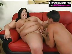 Fat Gal Pounding Sexy Fat Tits Plumper Ass  Part 1 tubes