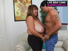 Mature Bbw Tit Fucking Open Pussy Fucking Part 1 tubes