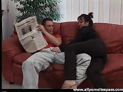 Cubby mature amatuer seduces younger man tubes