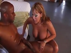 Ava Devine anal sex with big black cock tubes