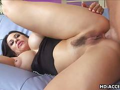 Horny Sheila Marie gets a massive cumshot! tube