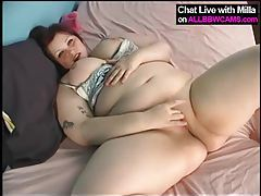 amazing BBW fat wet cunt 1 tubes