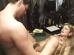 Group sex with lusty rimming action tubes