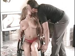 Pussy eating and BJ with Rita Faltoyano tubes