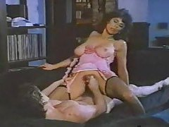 Retro milf in perfect lingerie hardcore sex tubes
