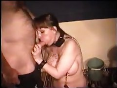 Kinky amateur loves pain and hardcore sex tubes