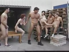 Orgy with the sexiest mature sluts ever tubes
