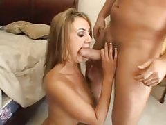 Amy Reid fucked in the wet shaved pussy tubes