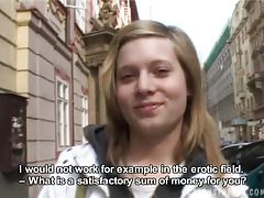 CZECH STREETS - JULIE tube