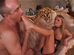 Free Footjob Videos