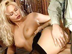 Sylvia Saint hot sex and cumshot tubes