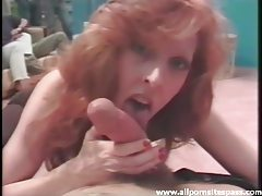 Retro orgy gets really hardcore and steamy tubes