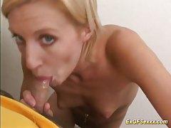 Ex girlfriend babe blowjob sex tubes