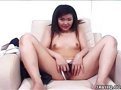 Lovely teen Asian biatch nipple cripples tubes