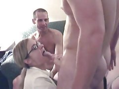 Hotel room swingers orgy with fat bitch tubes