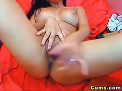 Hot Busty Asian Tight Pussy Penetration HD tubes