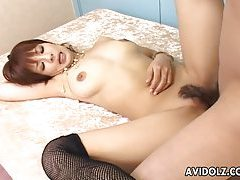 Horny chick Rin Yuuki loving this hardcore sex tubes