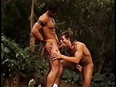 Retro Gay Muscles Hunks Hardcore tubes