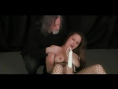 Domination And A Powerful Orgasm tubes