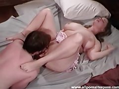 Horny amateur couple indulge in passionate sex tubes