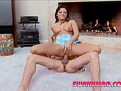 Sandra Romain hardcore Euro anal sex tubes