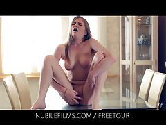 Nubile Films - Graceful Afternoon tubes