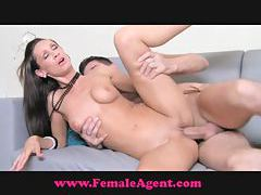 FemaleAgent Ready willing and able tubes