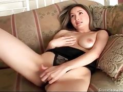 Asian goes black with her wet mouth tubes